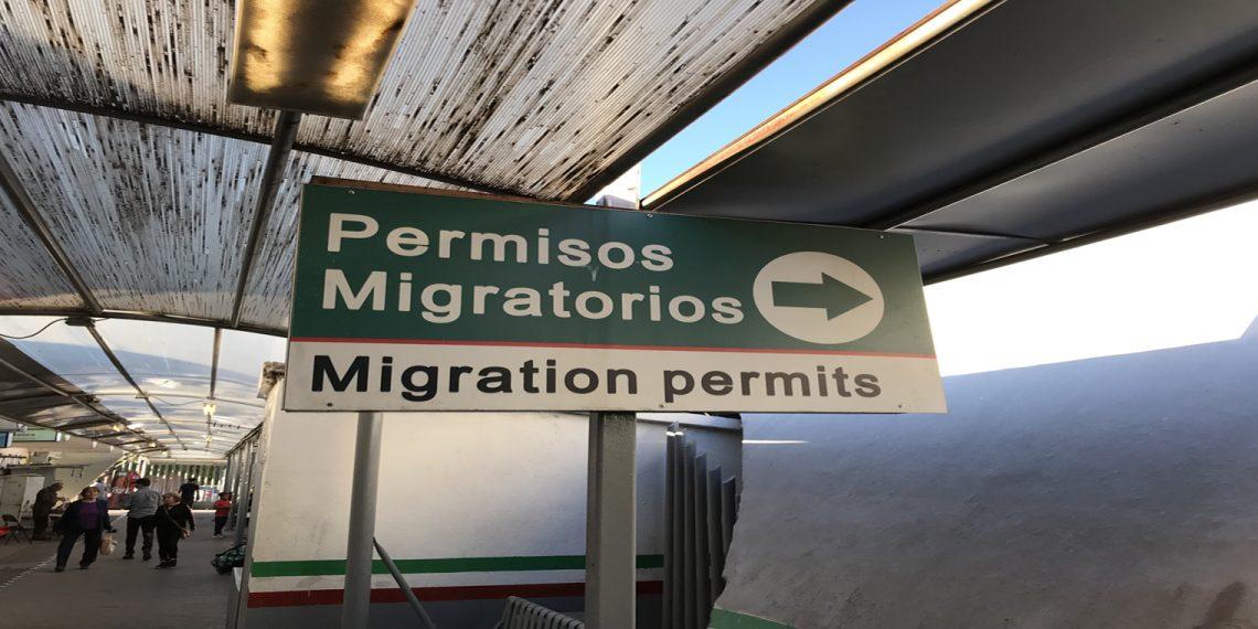 migration premisos