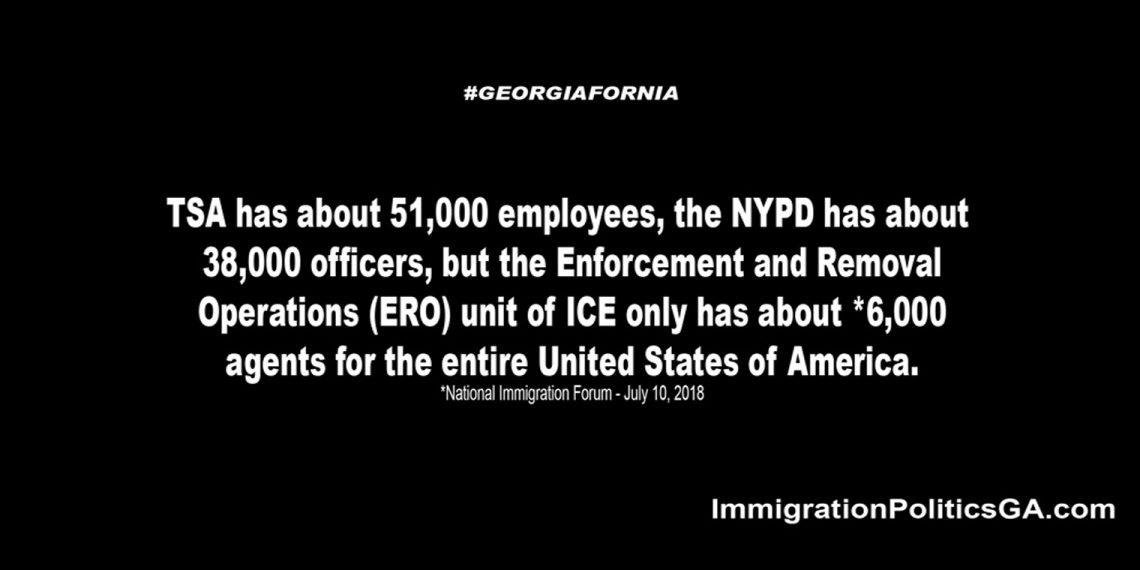 ICE employees