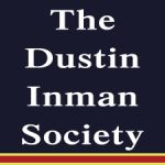 The Dustin Inman Society Logo
