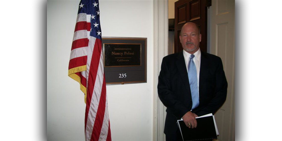 DAK  DC Nancy Pelosi office