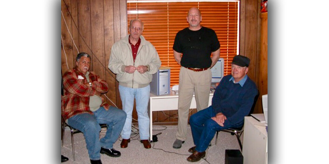 2004 Arizona border Terry, Bill DA, Glenn Terry Anderson (RIP), Bill King (RIP), D.A.King, Glenn Spencer