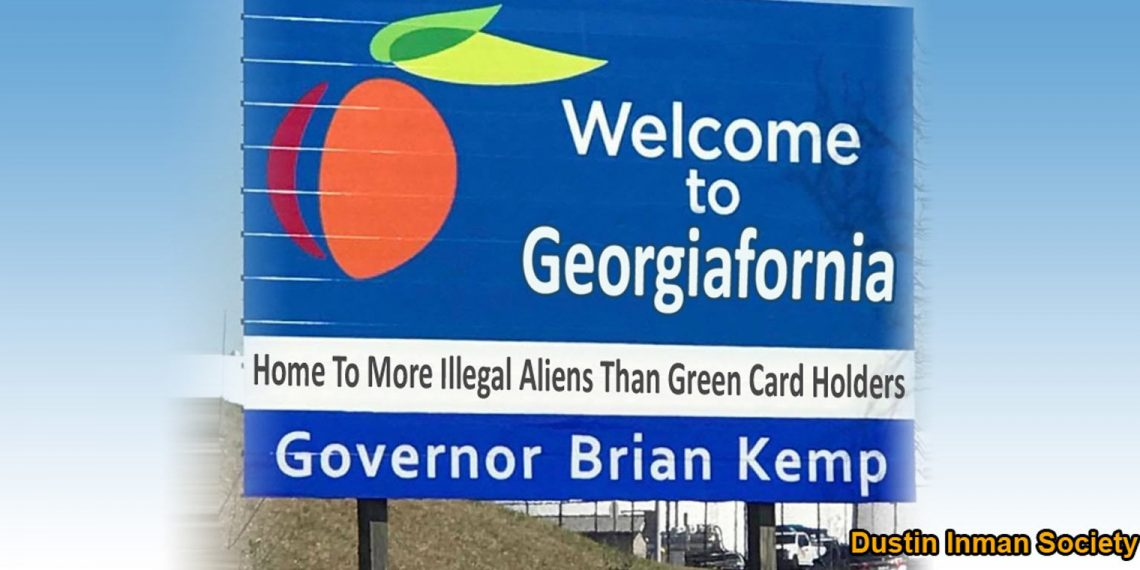 Kemp welcome to Gafornia