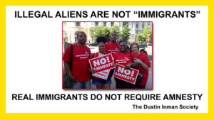 Immigration amnesty education